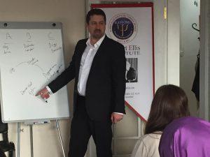 Dr. Murat Artıran BDT Eğitimleri