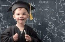 Zekâ Kavramı ve Üstün Yetenekli Çocuklar