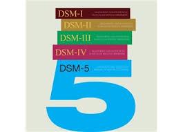 DSM IV ve V Arasındaki Farklar Nelerdir?