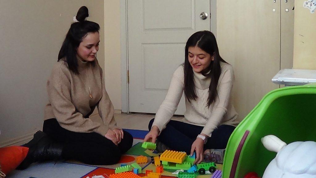 Oyun Terapisi Eğitimleri Murat Artıran