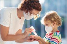 Çocuklara Koronavirüsü Anlatmak