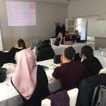 Öğrenci Mustafa Atay  Kocaeli Üniversitesi, PDR