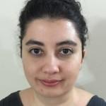 Öğrenci Eylem Albayrak  Üsküdar Üniversitesi